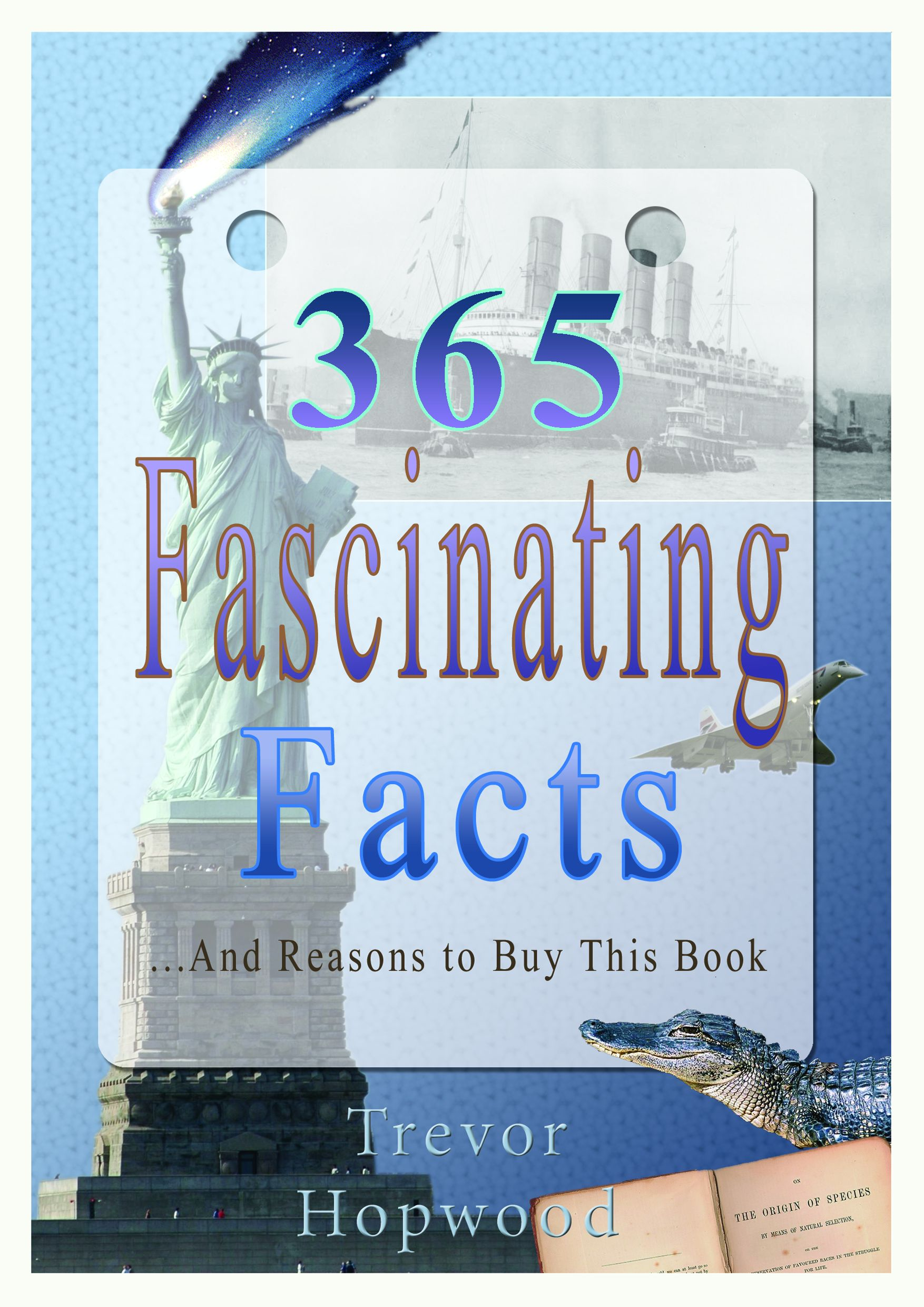 365 Fascinating Facts