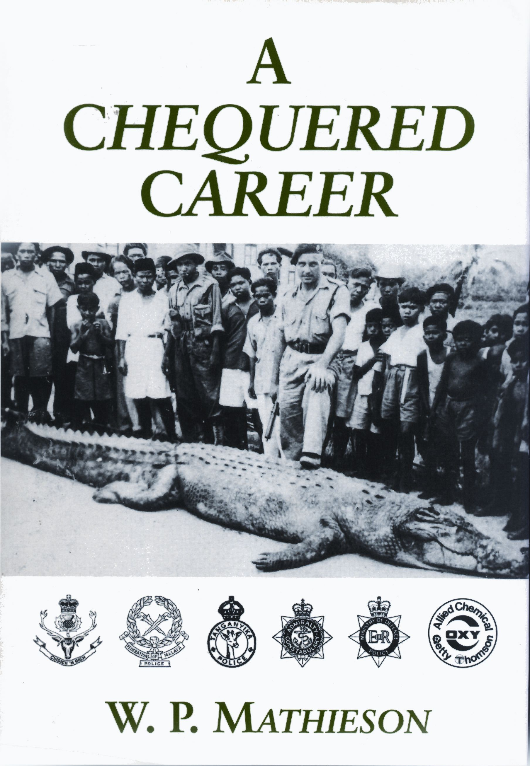 A Chequered Career
