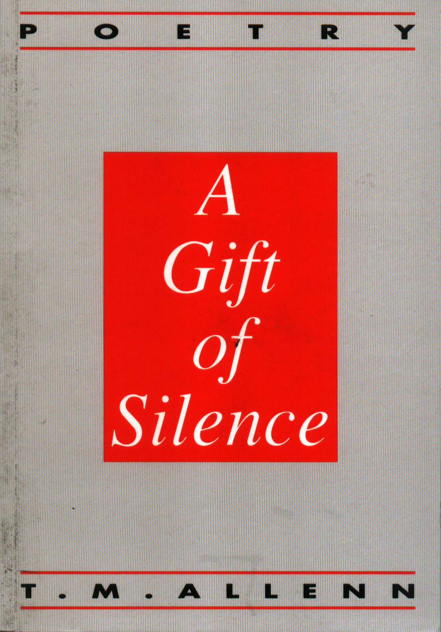 A Gift of Silence