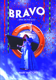 Bravo Diva of the QE2  H/B