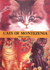 Cats of Montezenia