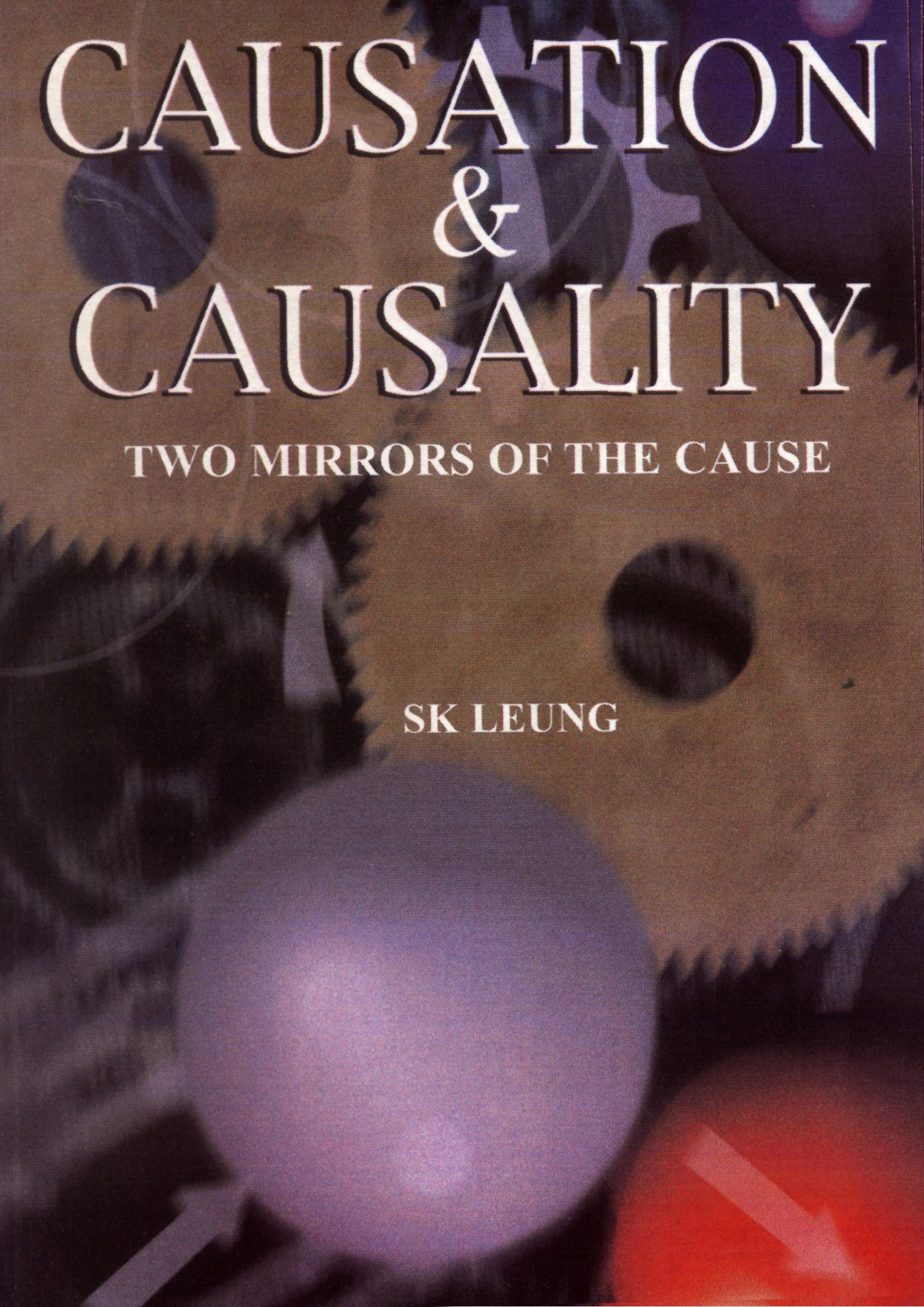 Causation & Causality