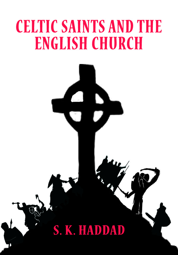 Celtic Saints and the English Church
