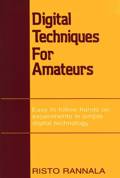Digital Techniques for Amateurs