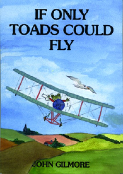 If Only Toads Could Fly