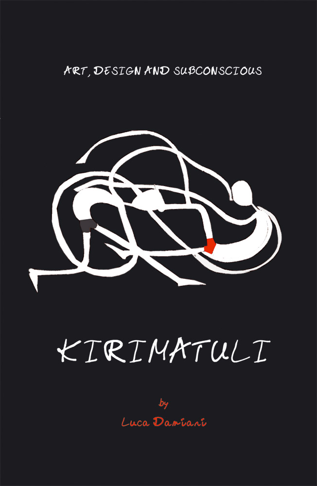 Kirimatuli: Art, Design and Subconscious