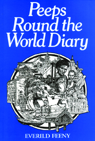 Peeps Round the World Diary
