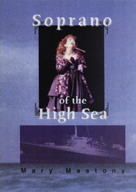 Soprano of the High Seas H/B