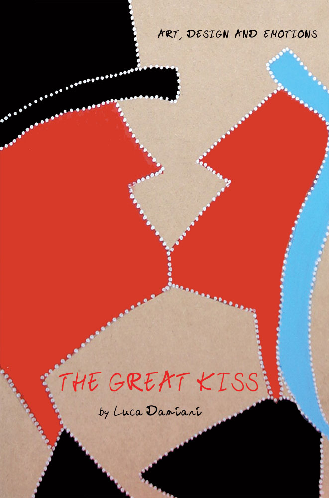 The Great Kiss: Art, Design and Emotions