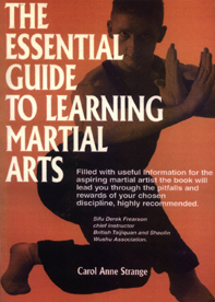 The Essential Guide to Learning Martial Arts