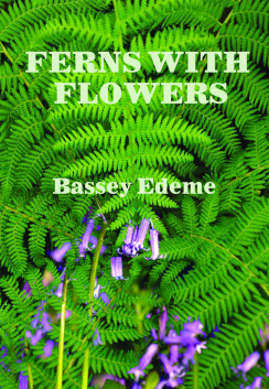 Ferns With Flowers