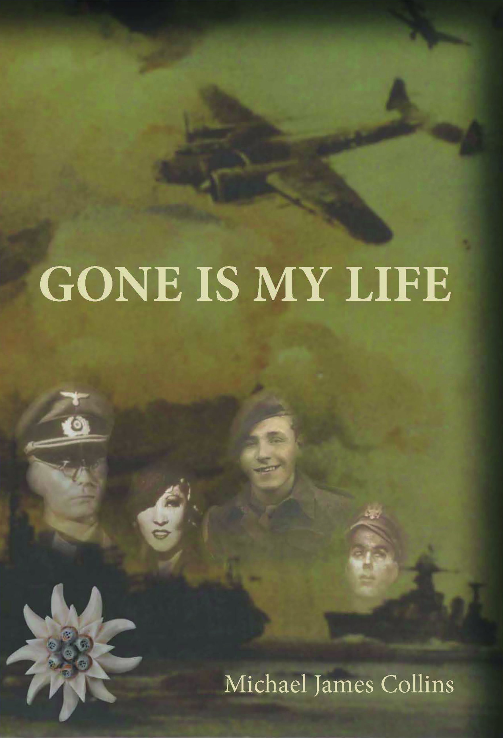 Gone is My Life