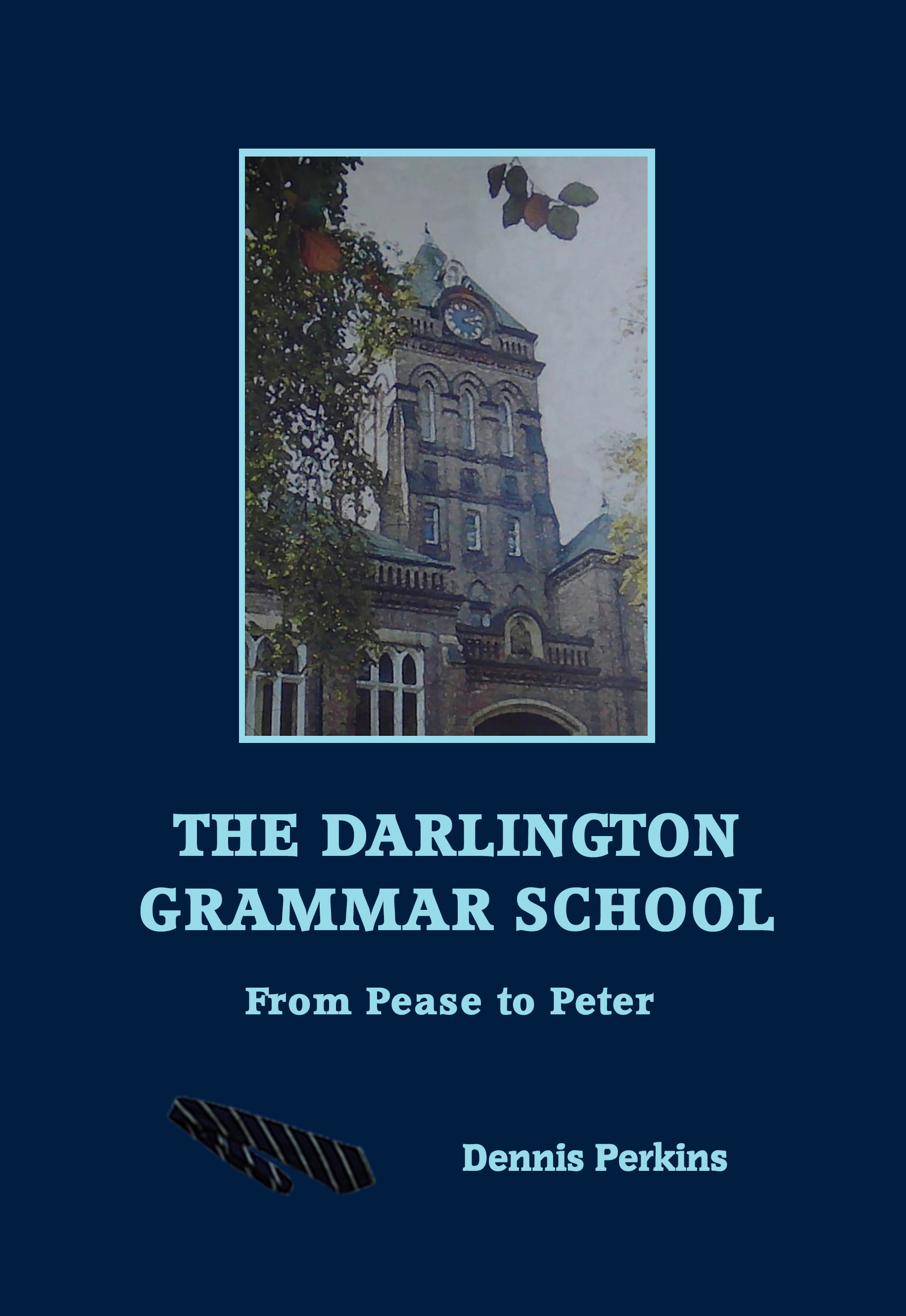Darlington Grammar School