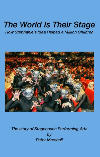 The World is Their Stage (Paperback)